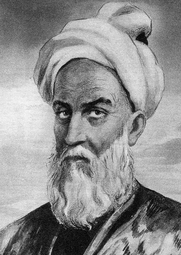 Абу Али Хусейн ибн Абдуллах ибн аль-Хасан ибн Али ибн Сина (Авиценна).