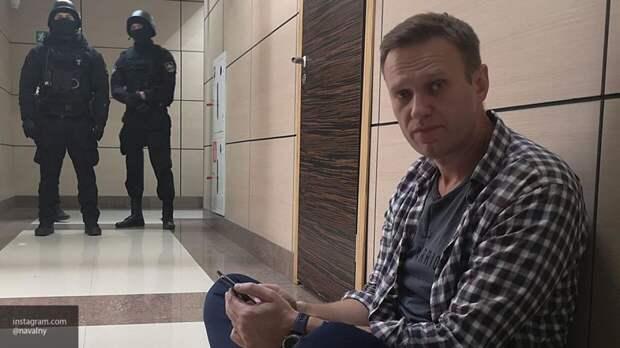 """Пользователи Сети рассказали о нарушении """"Умным голосованием"""" Навального закона о выборах"""