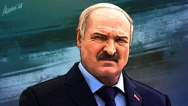 Вассерман назвал истинную причину атаки Запада на Лукашенко