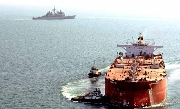 Forbes: Санкции против России за обвал нефти опасны для США