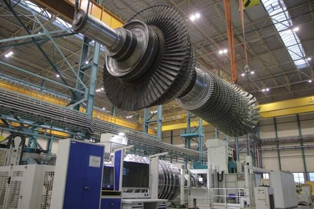 Возрождение отечественного газотурбостроения: в России кипит работа над созданием мощных ГТУ