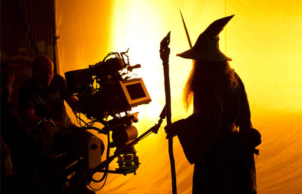 Как снимали «Властелин колец» и создавали гениальные спецэффекты без компьютерной графики