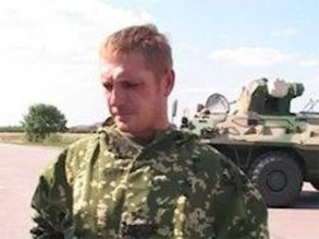 Новость на Newsland: В Шахтерске 702 украинских военных сдались в плен ополченцам