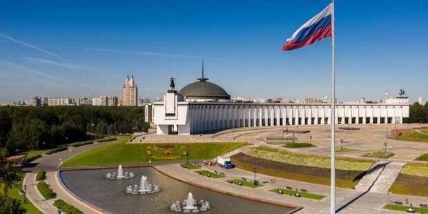 Любители истории узнали о том, каким был мир накануне войны, благодаря проекту #Москвастобой