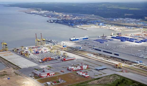 Порты бьются закаждую бочку нефти