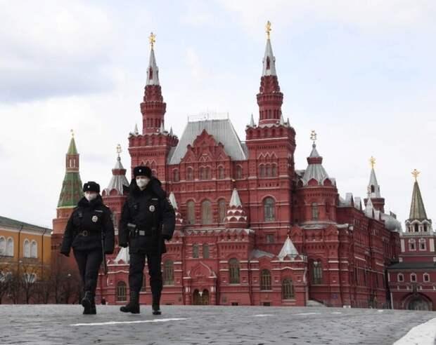 Число заразившихся коронавирусом в России превысило 21 тысячу