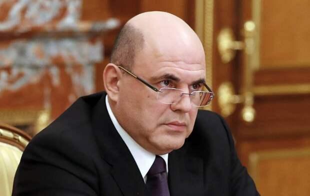 Адыгею с рабочим визитом посетит председатель правительства РФ Михаил Мишустин