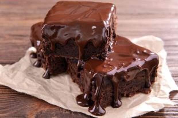 Шоколад против дождя. Какие десерты можно приготовить в плохую погоду