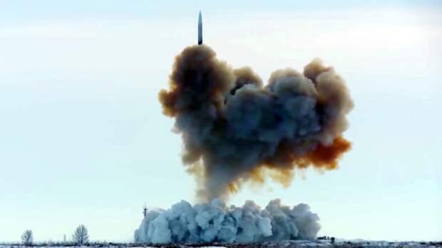 Путин сравнил создание «Авангарда» с реализацией ядерного проекта СССР