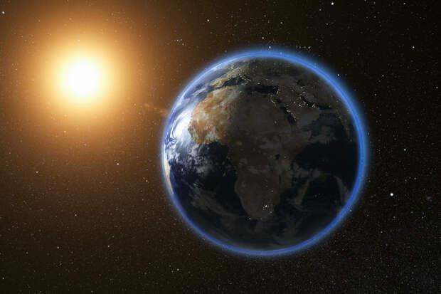 На Солнце зафиксировали самую мощную вспышку за три года