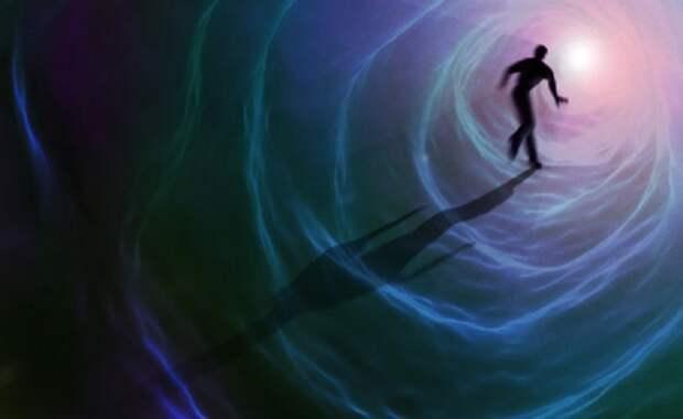 Ученый объяснил, что на самом деле происходит с человеком в момент смерти