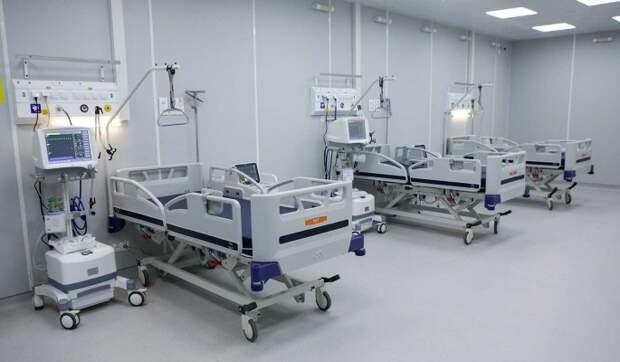 Москва создает эффективную систему помощи онкобольным
