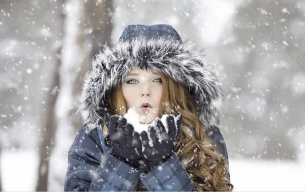 Еще холоднее: в Петербурге морозы не отступают