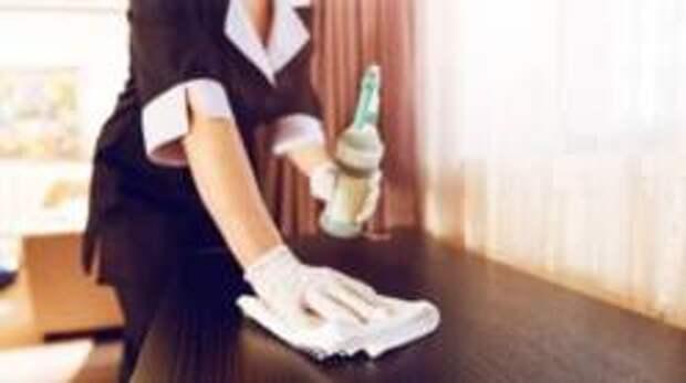 Небольшим  отелям в России выделят деньги на защиту от коронавируса