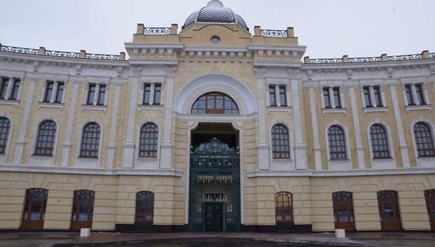 «Бани Алексеева» в Подольске приостановят работу с 27 марта