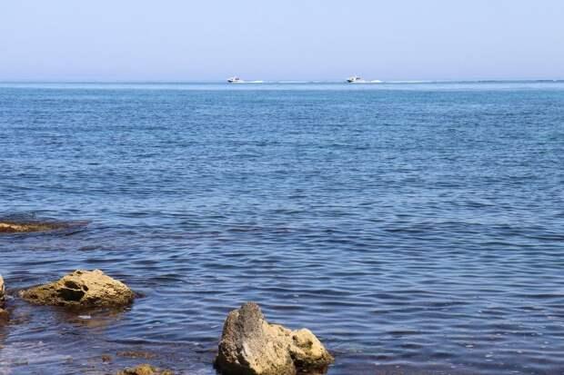 Погода в Крыму на 23 июня: небольшой дождь и тепло до +27