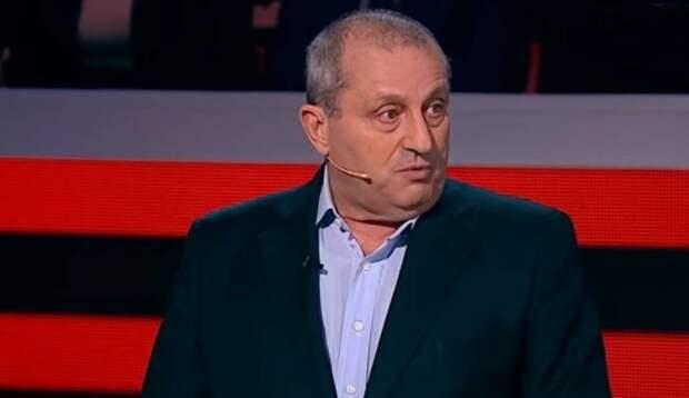 «Трагикомедия в провинциальном театре»: Яков Кедми о захвате заложников в Луцке