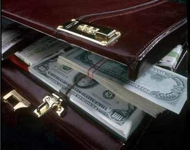 Разведка ФРГ: россияне хранят на кипрских счетах $26 млрд