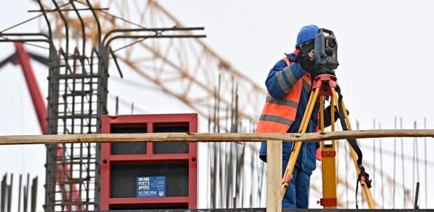 ВНИУ МГСУ пройдет ярмарка вакансий длямолодых строителей