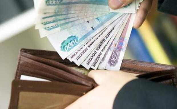 Зарплаты в России: Деньги есть, но не про нашу честь