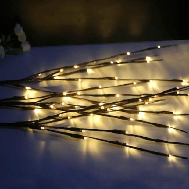 10 необычных ламп с Aliexpress для тех, кому хочется добавить в жизнь чуть больше света