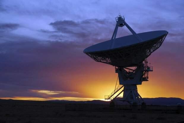 Ученые обнаружили таинственный сигнал идущий из ближайшей звездной системы