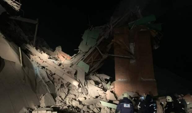 Прокуратура проверит отделения Ростехнадзора итрудовой инспекции после обрушения конструкций нафабрике «Норильского никеля»