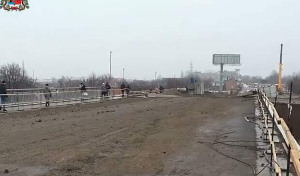 Суд вРостове утвердил выкупную стоимость участков для моста наМалиновского