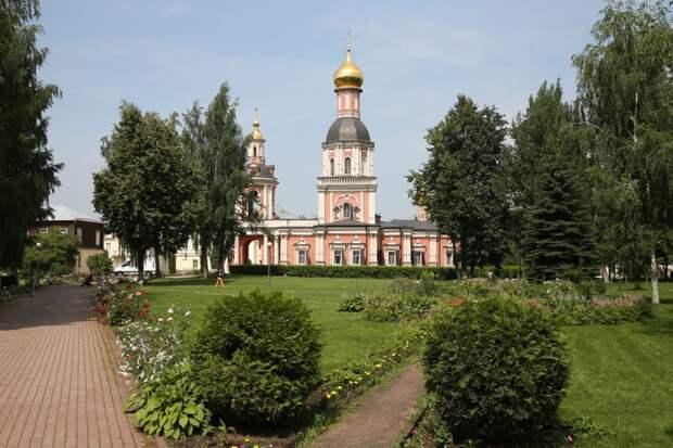 Учащиеся школы «Свиблово» победили в олимпиаде «Музеи.Парки.Усадьбы»