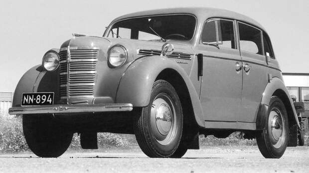 Москви́ч-400 автомобили, москвич, фоторепортаж