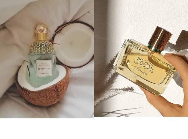 6 красивых ароматов с нотой кокоса, которые прекрасно подойдут для будущей весны