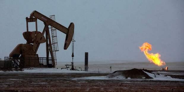 Нефть теряет «хватку»