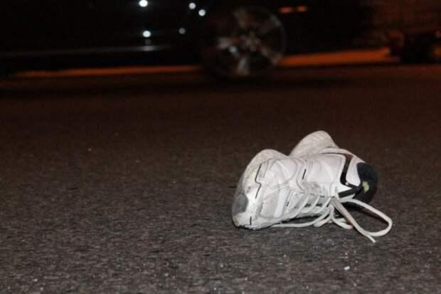 В Севастополе «легковушка» сбила 10-летнего мальчика