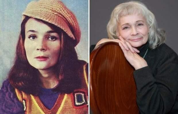 Та самая Зина: Кем была актриса, которой Владимир Высоцкий посвятил песню «Диалог у телевизора»