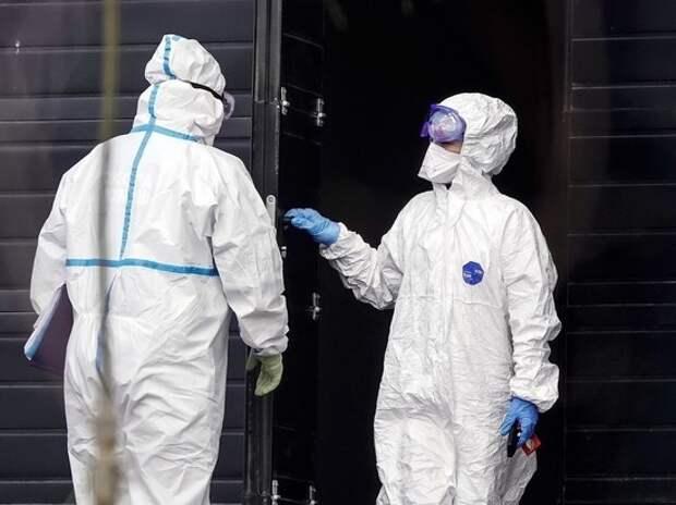 Из выплат умершим от коронавируса врачам вычтут процент их