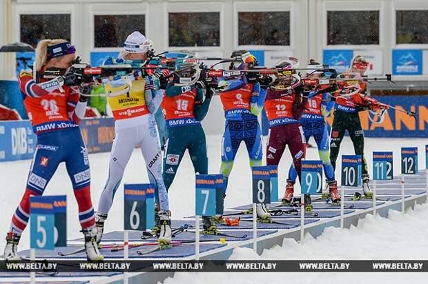 WADA проинформировала IBU о допуске российских биатлонистов на ЧМ-2021 в Поклюке