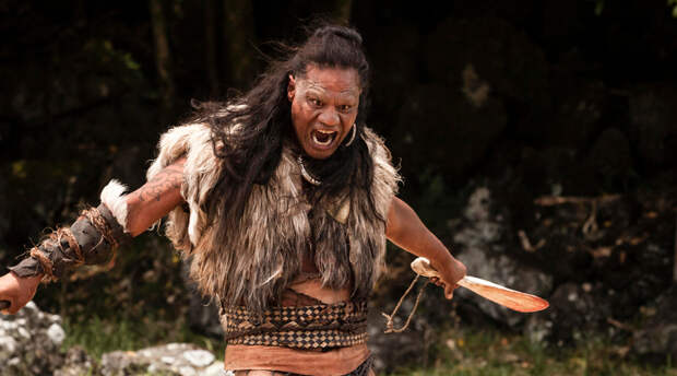 Война в крови: самые жестокие народы древности