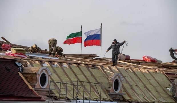 На проекте Союзного государства поставили крест: русские и белорусы не хотят жить вместе
