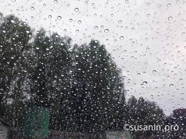 Преимущественно сухая погода ожидается в Удмуртии в субботу, 12 октября
