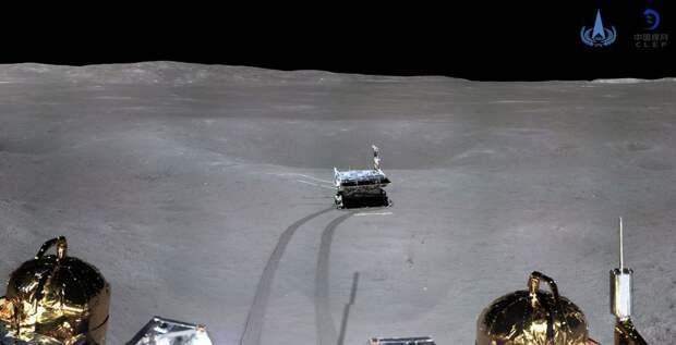 Как СССР сфотографировал Луну сзади