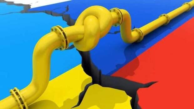 Украинские политики фонтанируют безумными газовыми идеями
