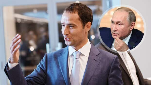 Широков: «Даже если неПутин, укого есть программа ипозиция? Навальный? Уменя нет весеннего обострения»