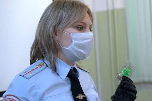 Автоинспекторы Курортного района Петербурга призвали будущих водителей к соблюдению ПДД
