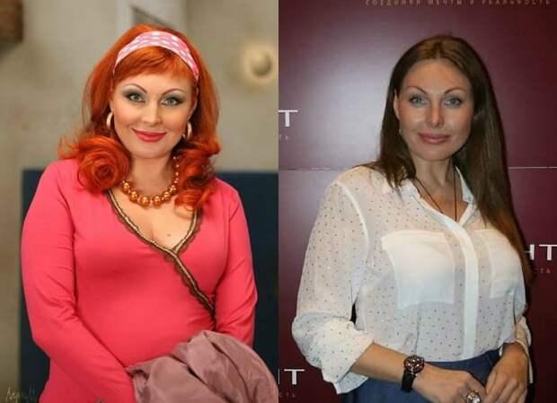 Актеры сериала «Счастливы вместе» тогда и сейчас