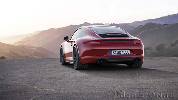 Дебюты Porsche на Лос Анжелесском автосалоне: Вот что планируется