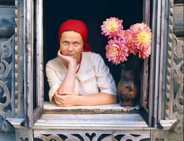 Наталья Гундарева   Фото: kinopoisk.ru