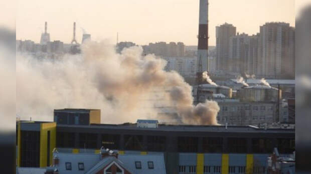 Смольный отказался от модернизации АБЗ-1 и переносит токсичное предприятие в Конную Лахту