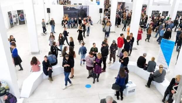 Абоненты Tele2 смогут в течение года бесплатно посещать столичный Мультимедиа арт‑музей