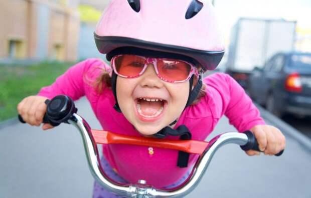 В Севастополе будут обучать юных велосипедистов