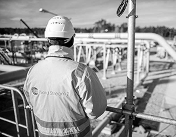 Президентство Байдена может сыграть на руку российскому газопроводу в Европу